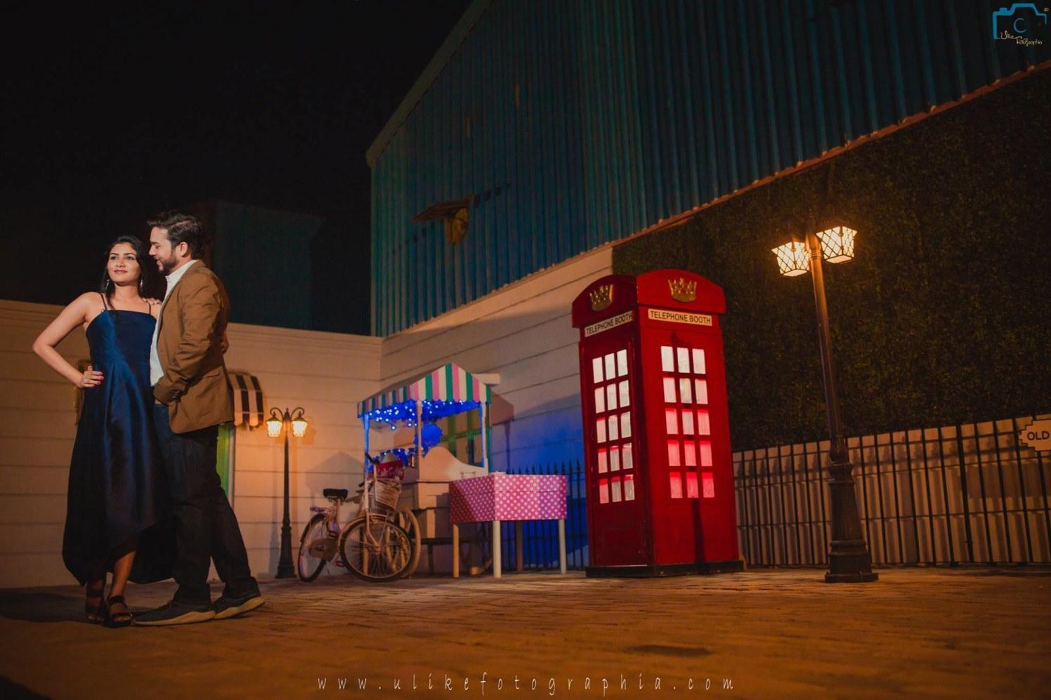 Sparkling in the nightsky by ULike Fotographia Wedding-photography | Weddings Photos & Ideas
