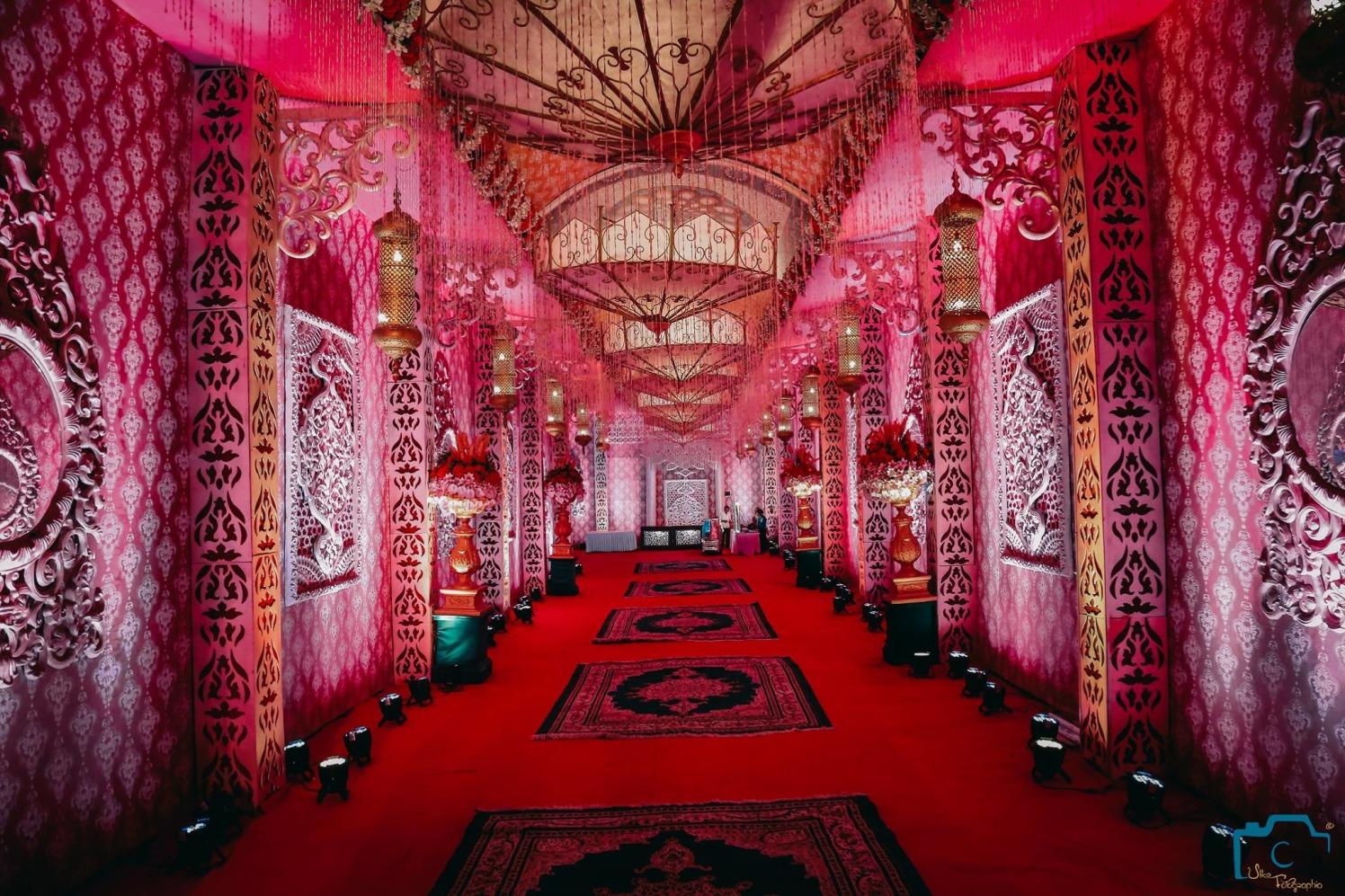 Beautiful wedding venue by ULike Fotographia Wedding-photography | Weddings Photos & Ideas
