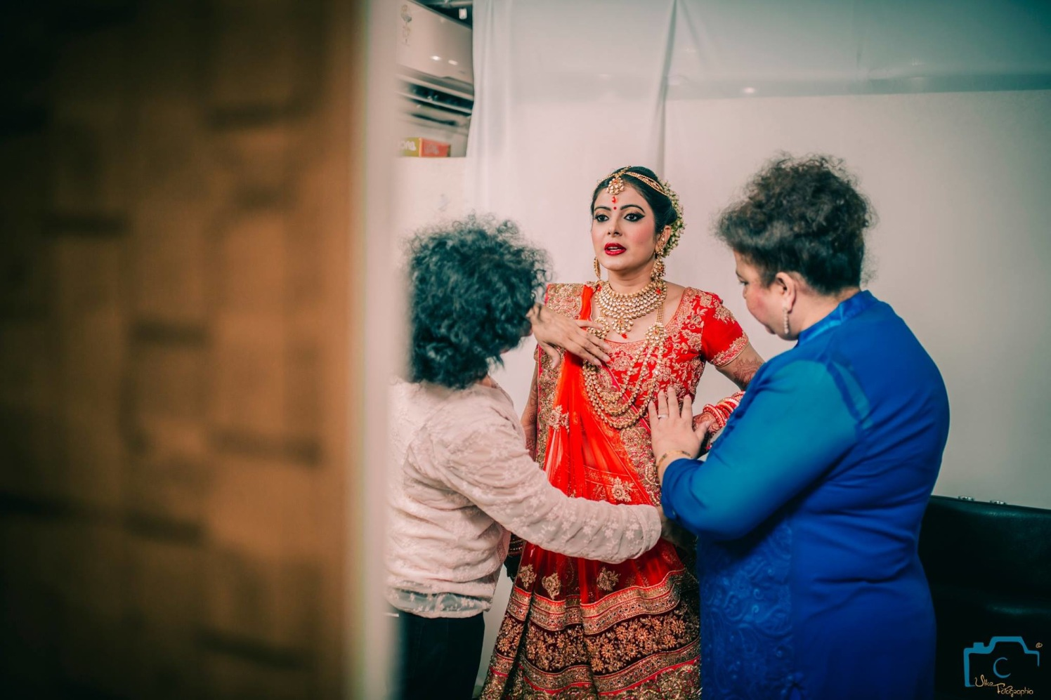 Getting ready to get married by ULike Fotographia Wedding-photography | Weddings Photos & Ideas