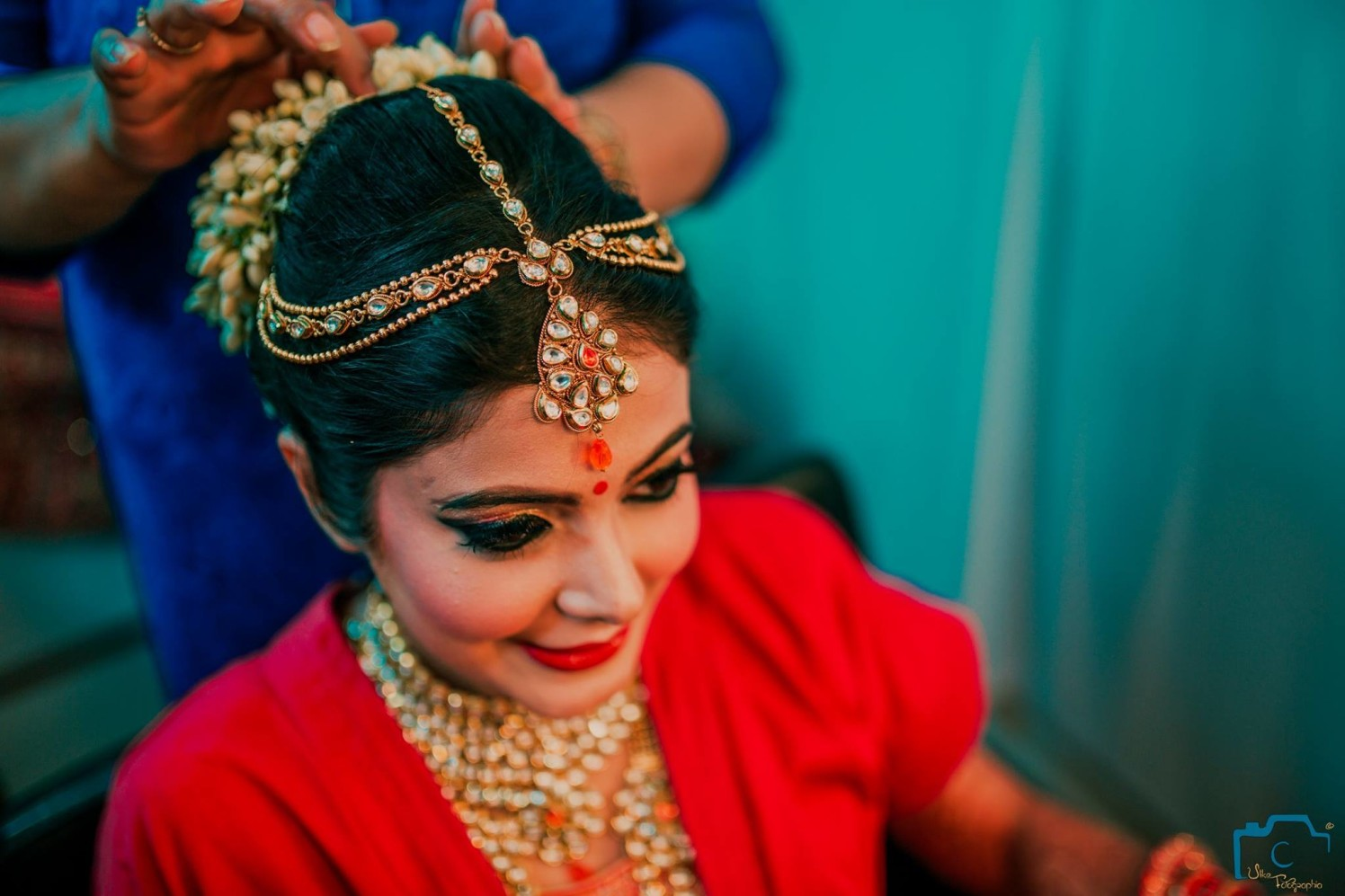 Getting ready for the D day by ULike Fotographia Wedding-photography | Weddings Photos & Ideas