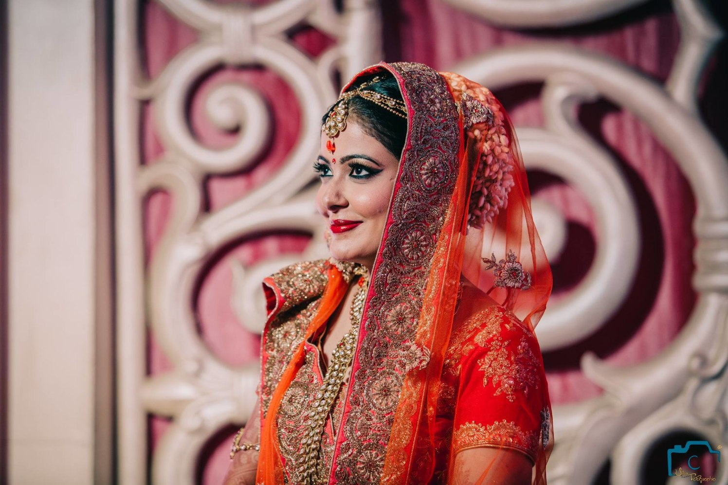 Indian cultured bride by ULike Fotographia Wedding-photography | Weddings Photos & Ideas