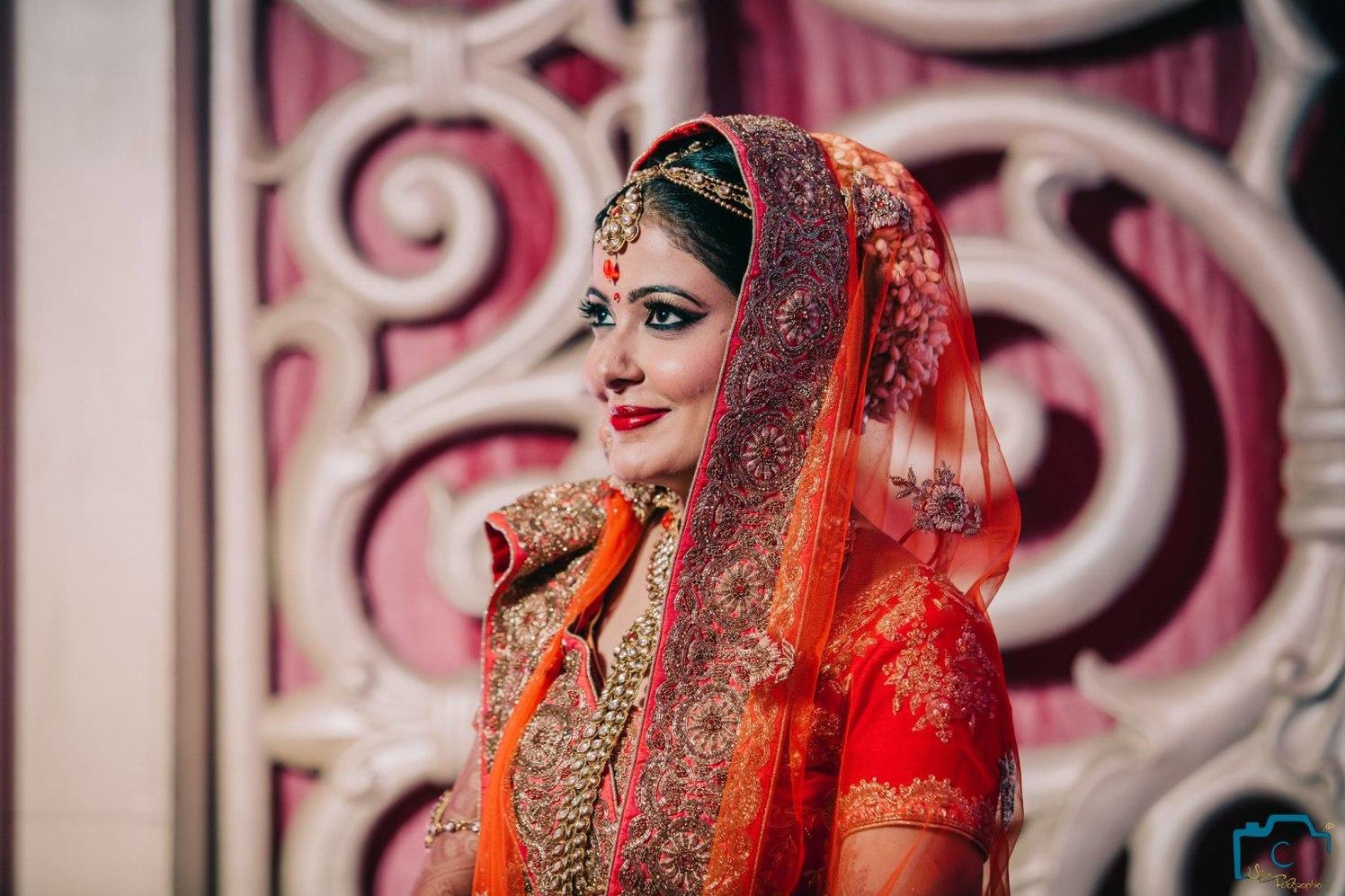 Indian cultured bride by ULike Fotographia Wedding-photography   Weddings Photos & Ideas