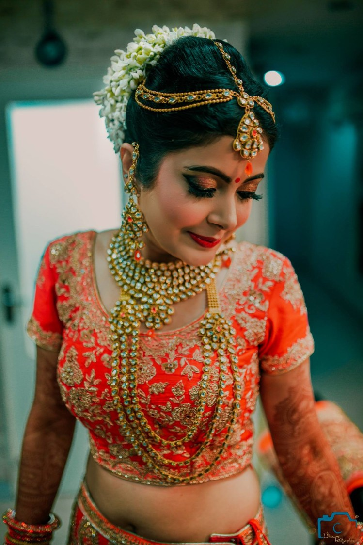 Accessories adorns her beauty by ULike Fotographia Wedding-photography | Weddings Photos & Ideas