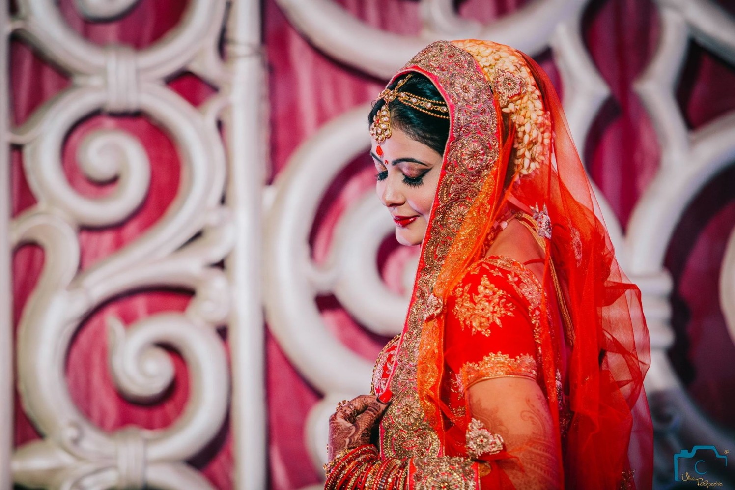 Mesmerizing beauty by ULike Fotographia Wedding-photography | Weddings Photos & Ideas