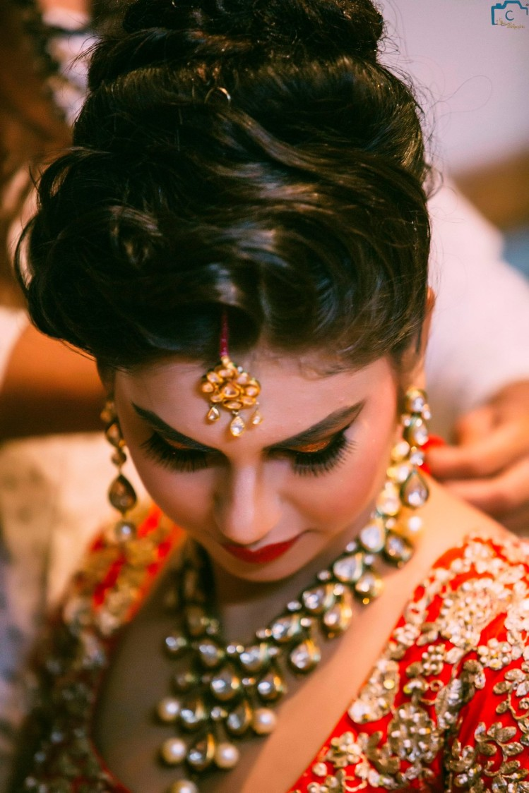 Beautiful bride by ULike Fotographia Wedding-photography | Weddings Photos & Ideas