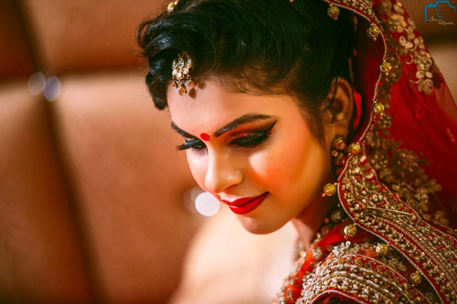 Makeup on fleek by ULike Fotographia Wedding-photography | Weddings Photos & Ideas