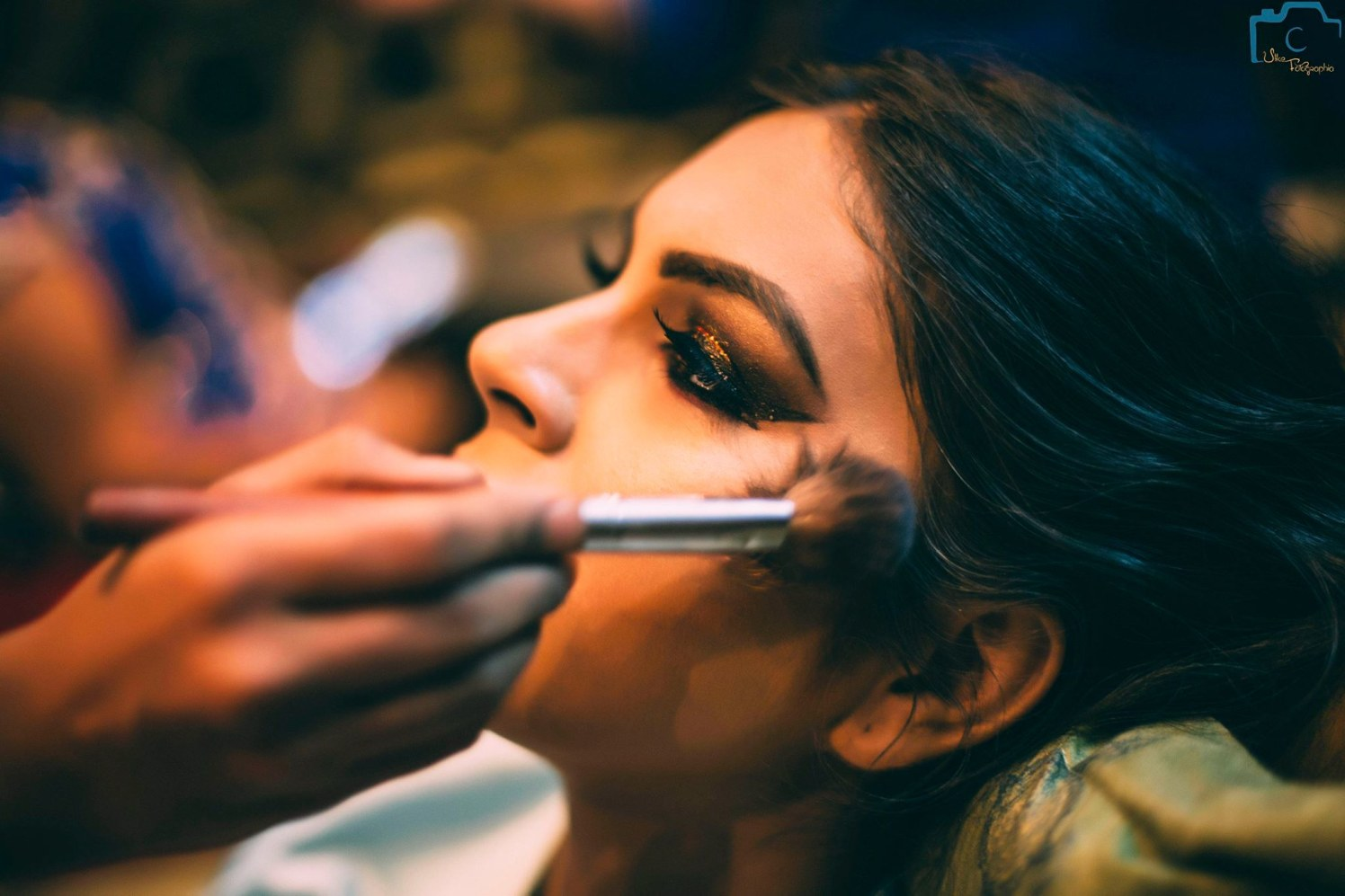 Makeup on fleek by ULike Fotographia Wedding-photography | Weddings Photos & Ideas