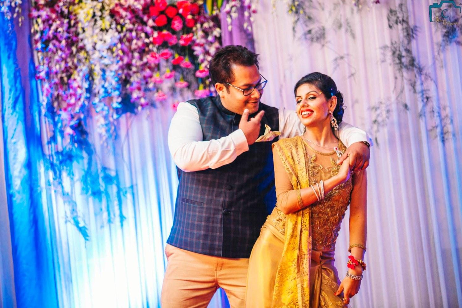 Wedding bells make them shake by ULike Fotographia Wedding-photography | Weddings Photos & Ideas