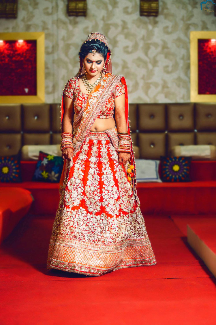 Astonishing wedding attire by ULike Fotographia Wedding-photography | Weddings Photos & Ideas