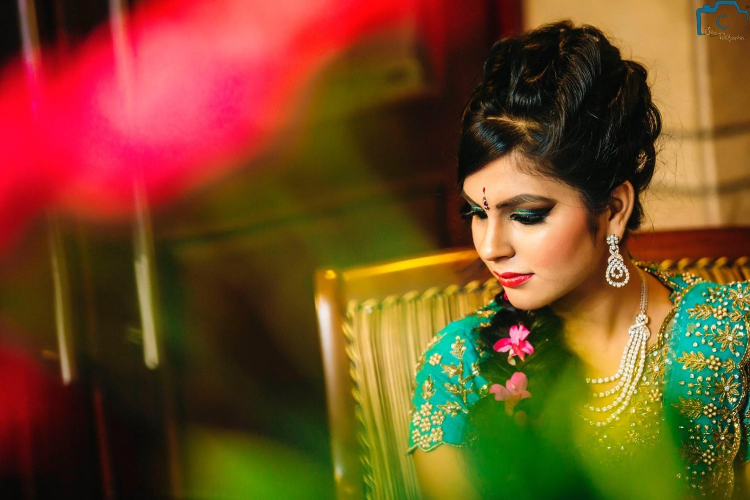 The pretty bride by ULike Fotographia Wedding-photography | Weddings Photos & Ideas