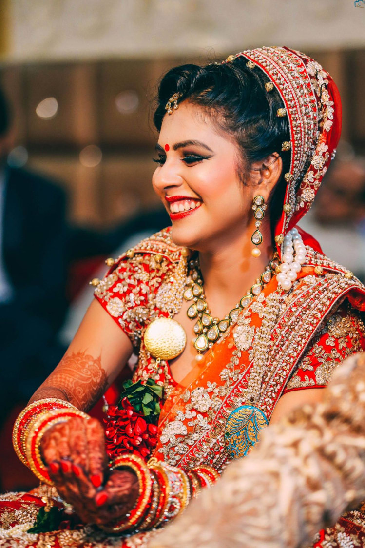 Happiest brides are the prettiest by ULike Fotographia Wedding-photography | Weddings Photos & Ideas