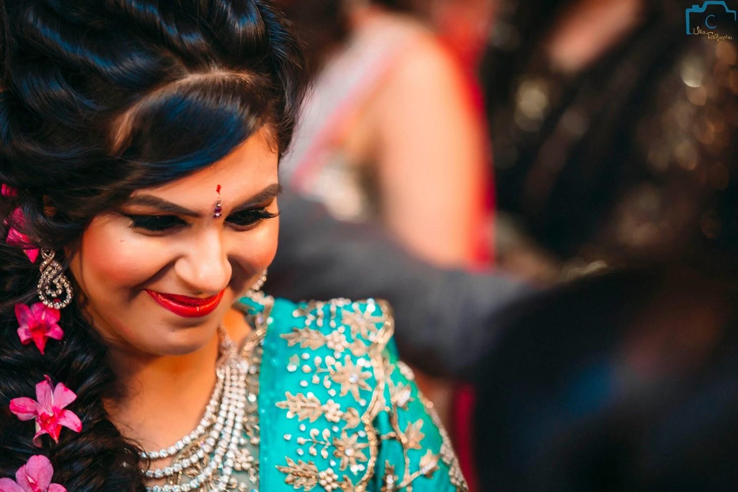Adorable bride by ULike Fotographia Wedding-photography | Weddings Photos & Ideas