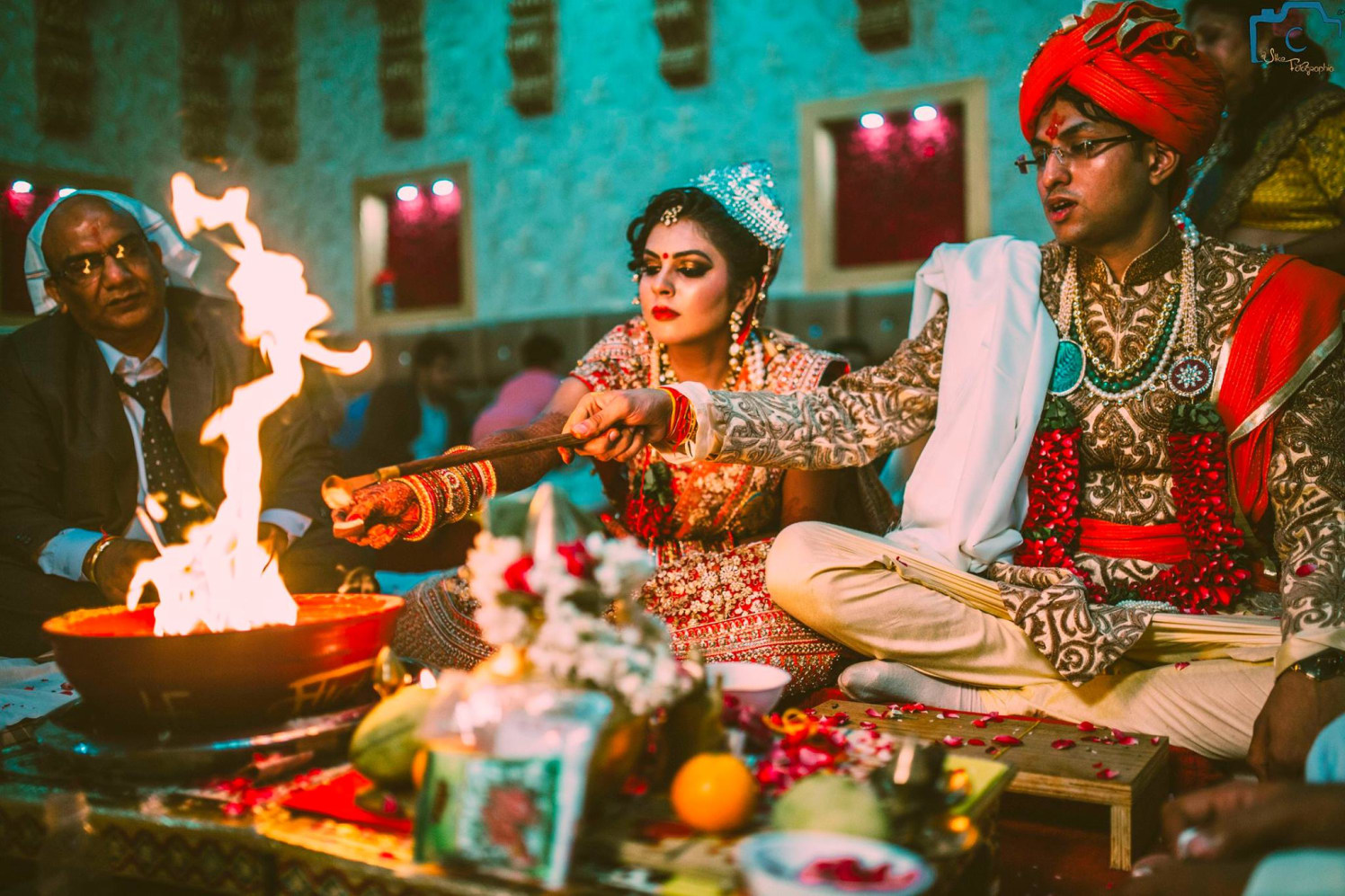 The wedding rituals by ULike Fotographia Wedding-photography | Weddings Photos & Ideas