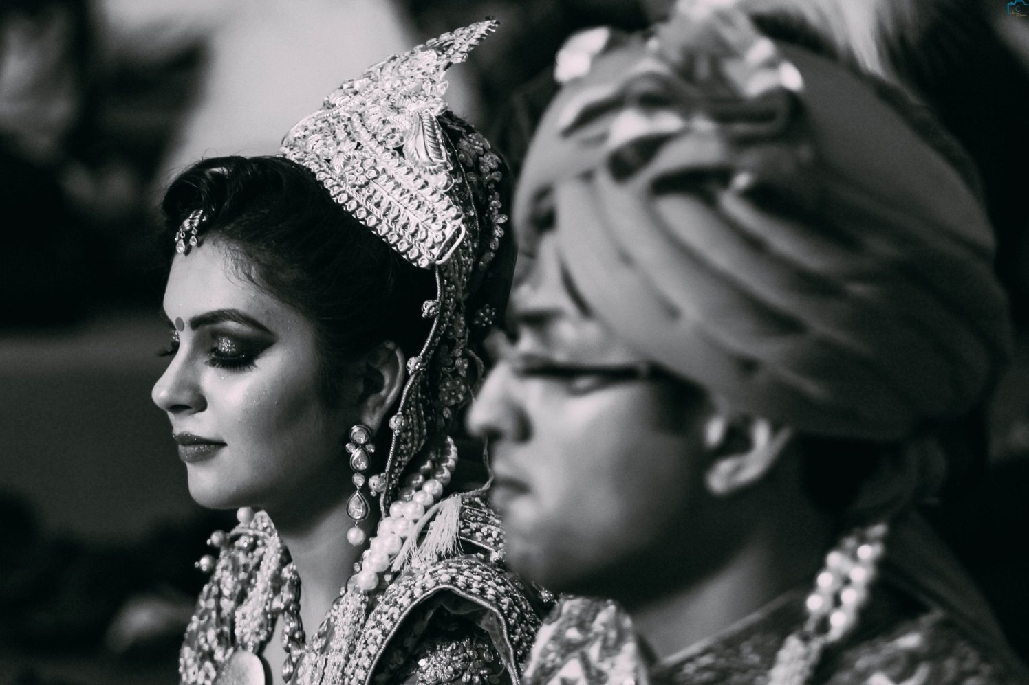 Blessed couple by ULike Fotographia Wedding-photography | Weddings Photos & Ideas