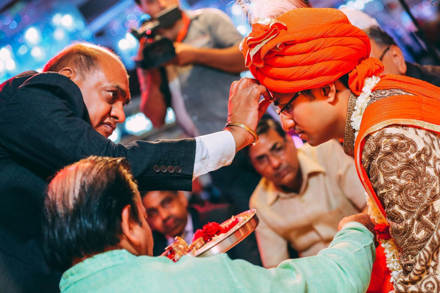 Wedding rituals done right by ULike Fotographia Wedding-photography | Weddings Photos & Ideas
