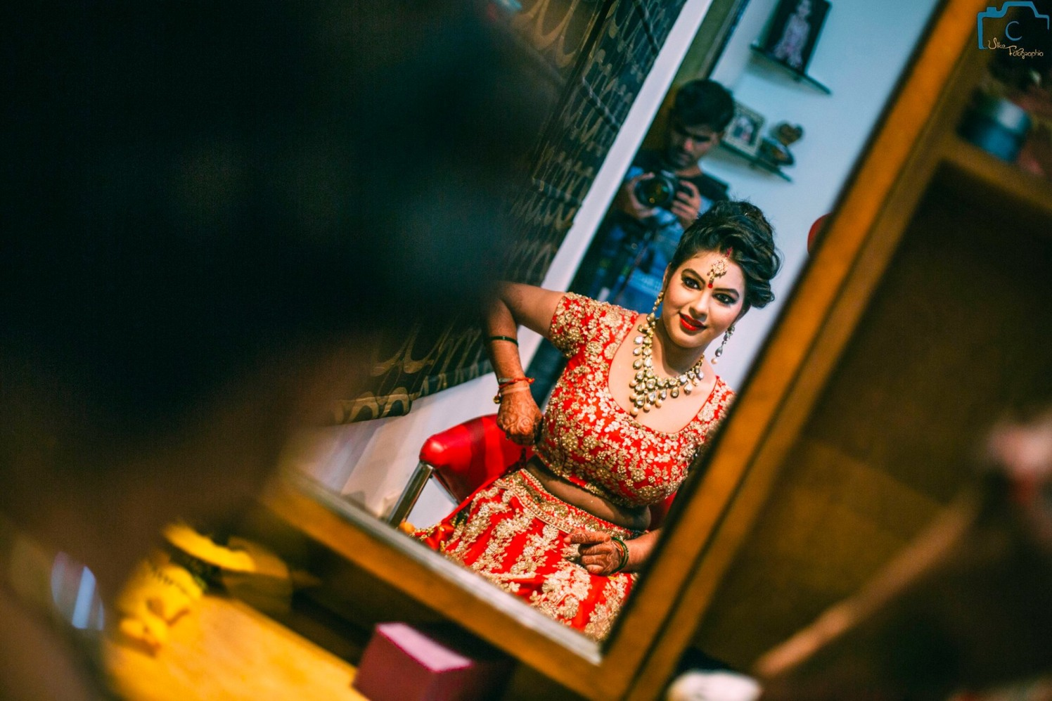 Gearing up for the wedding day by ULike Fotographia Wedding-photography | Weddings Photos & Ideas