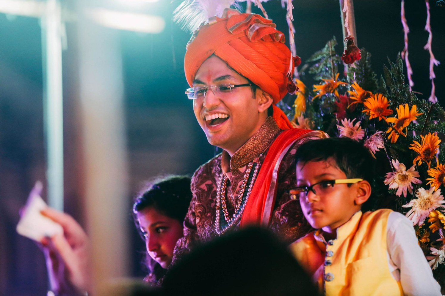 His happiness can't be contained by ULike Fotographia Wedding-photography | Weddings Photos & Ideas