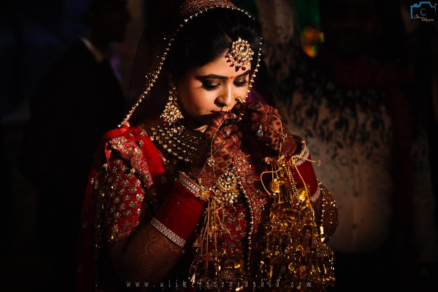 Decked up by ULike Fotographia Wedding-photography | Weddings Photos & Ideas