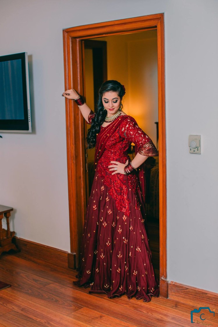 Ravishing in red by ULike Fotographia Wedding-photography | Weddings Photos & Ideas