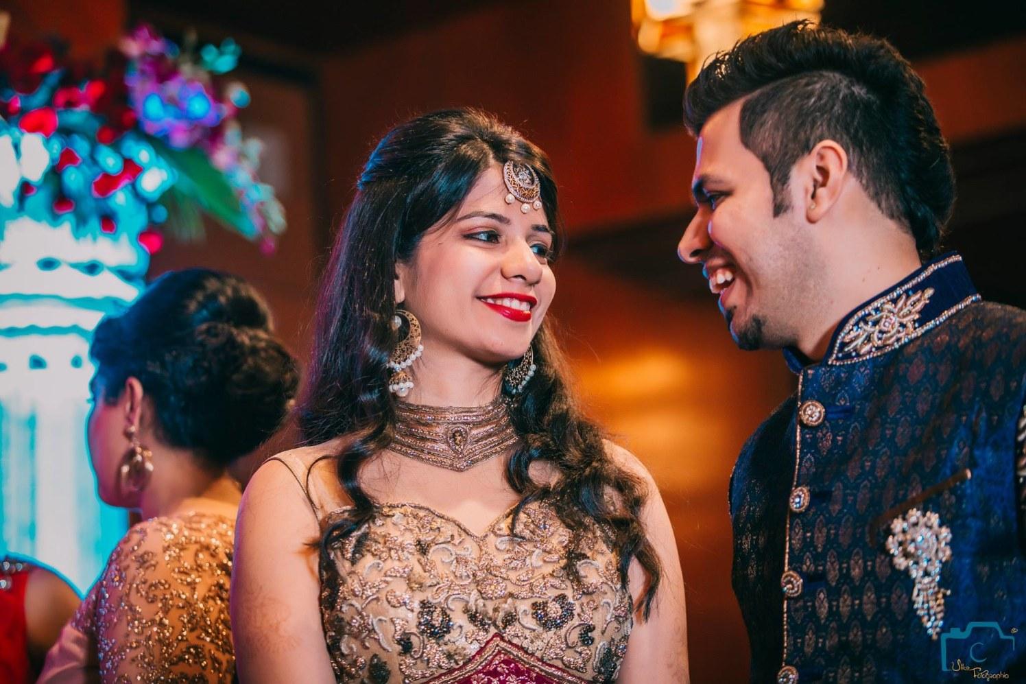 The gaze of love by ULike Fotographia Wedding-photography | Weddings Photos & Ideas