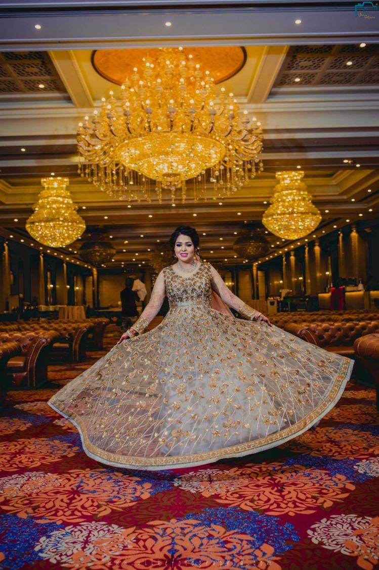 Princess wedding gown! by ULike Fotographia Wedding-photography | Weddings Photos & Ideas