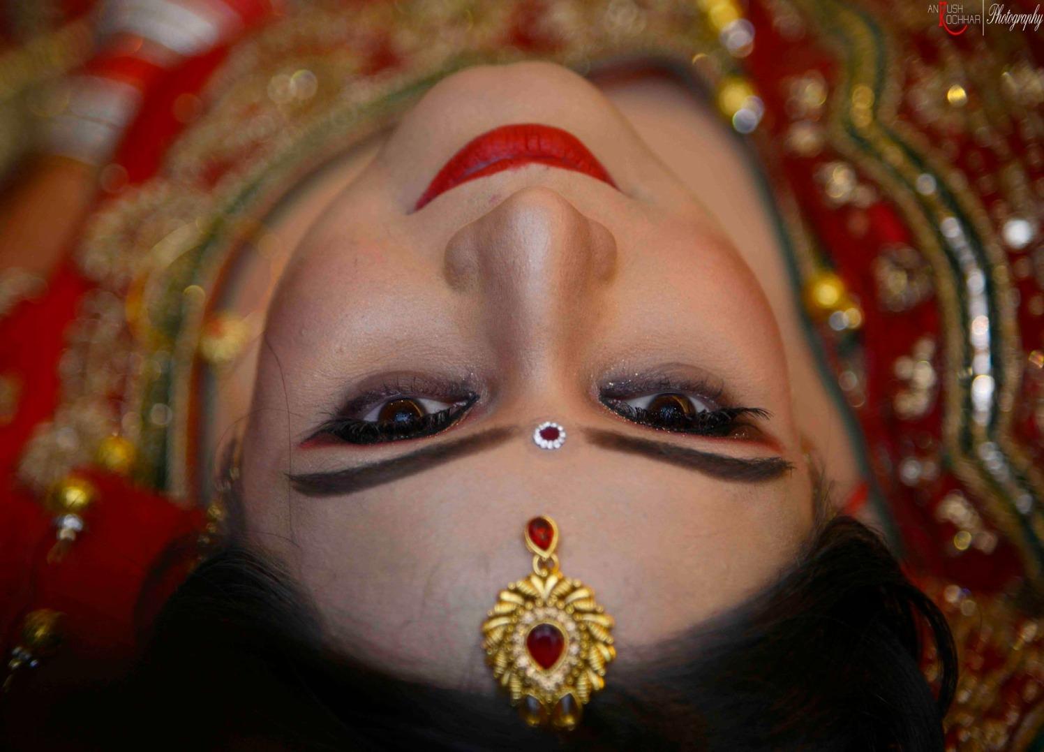 Makeup embellish her beauty by AKfotography Wedding-photography   Weddings Photos & Ideas