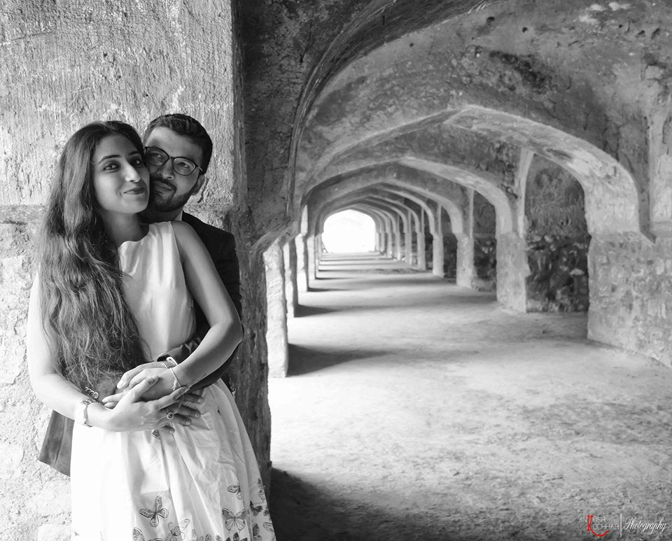 Romantic Pre-Wedding Shoot by AKfotography Wedding-photography | Weddings Photos & Ideas