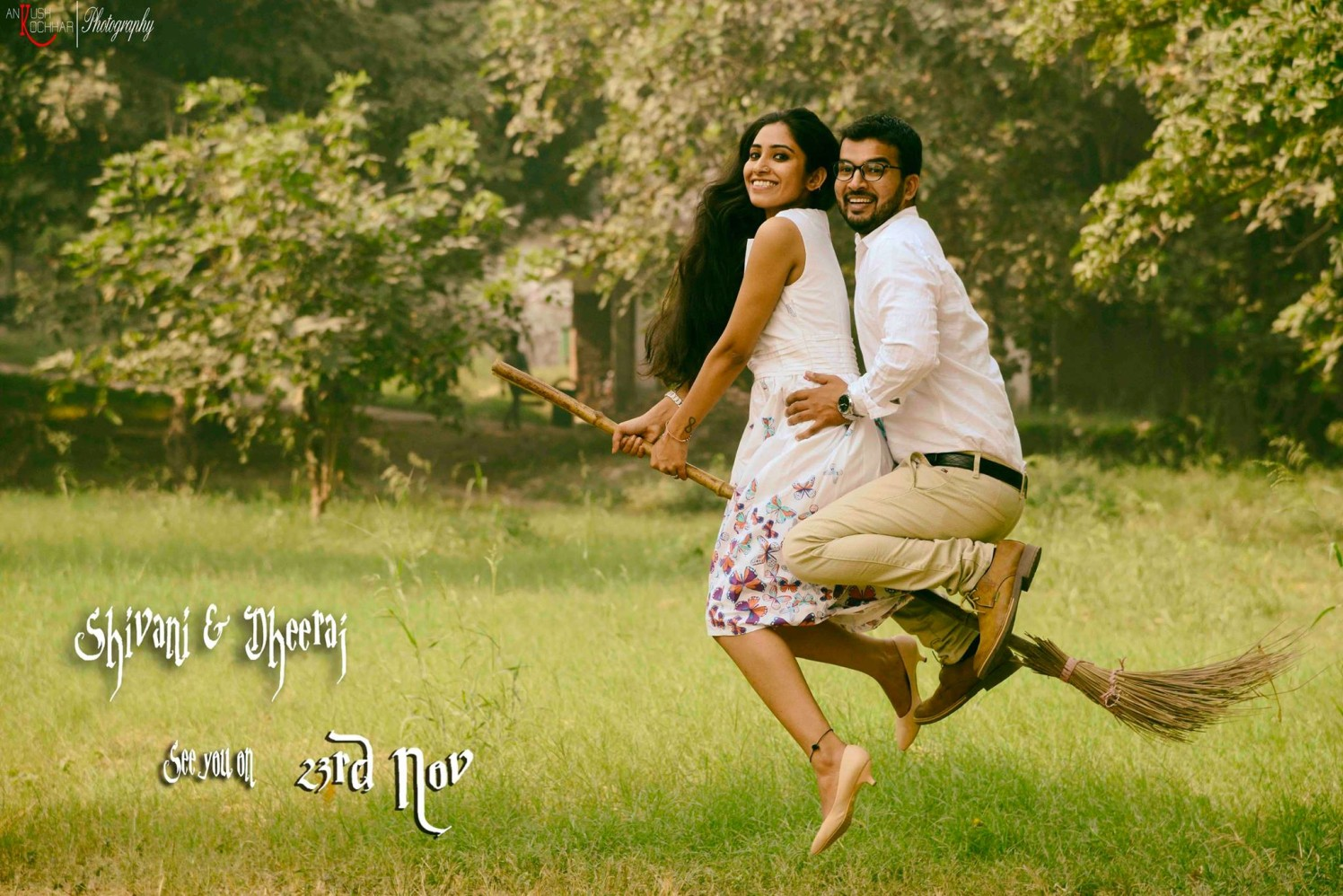 Save the Date Pre-Wedding Shoot by AKfotography Wedding-photography | Weddings Photos & Ideas