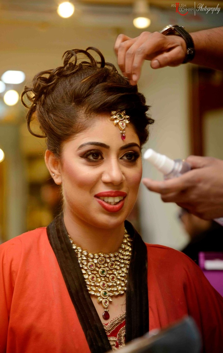 Complex hairstyles by AKfotography Wedding-photography   Weddings Photos & Ideas