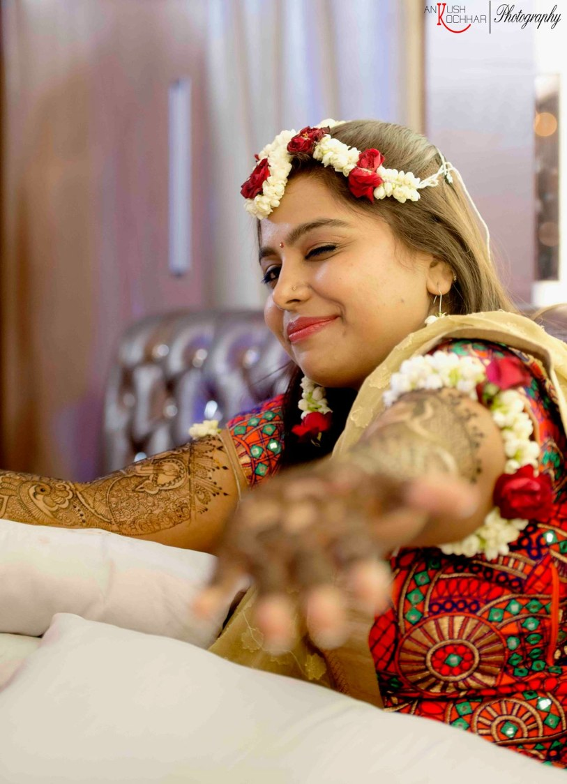 Fun Bride Pose by AKfotography Wedding-photography | Weddings Photos & Ideas