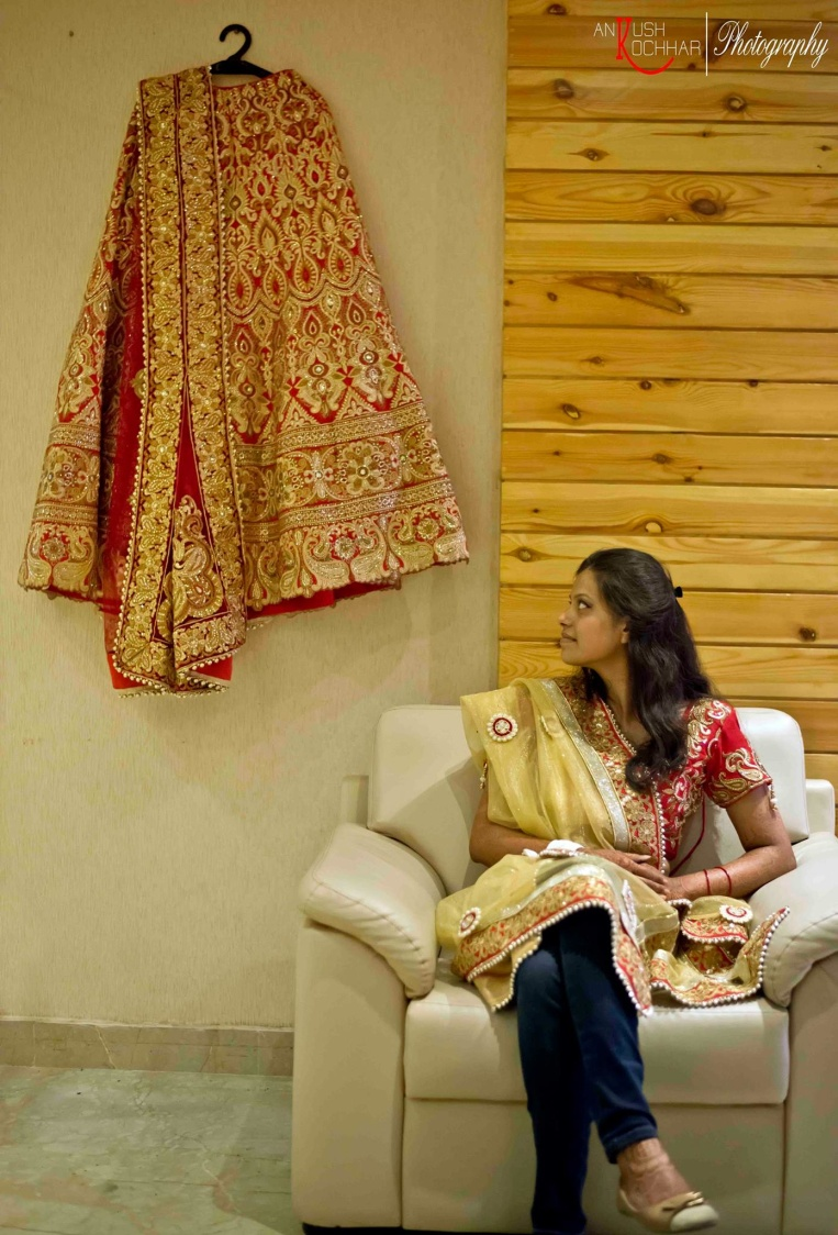 Bridal Lehenga Shot by AKfotography Wedding-photography | Weddings Photos & Ideas