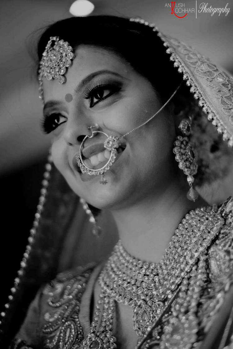 Bride Portrait Shot by AKfotography Wedding-photography | Weddings Photos & Ideas