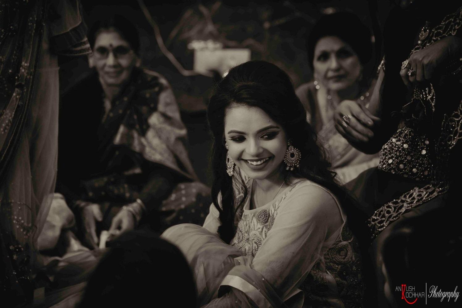 Candid Bride Shot by AKfotography Wedding-photography   Weddings Photos & Ideas