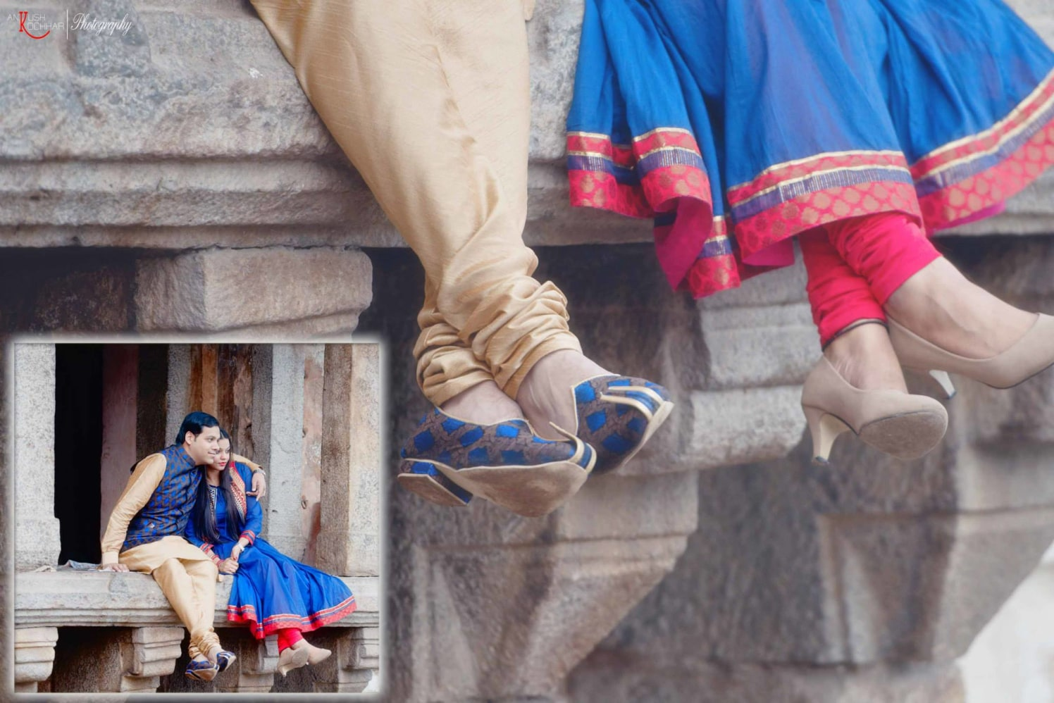Pre wedding saga by AKfotography Wedding-photography | Weddings Photos & Ideas