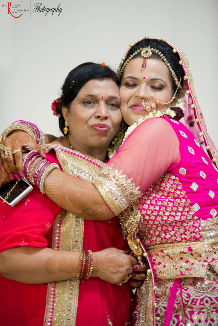 Bride and Mother of Bride Shot by AKfotography Wedding-photography | Weddings Photos & Ideas