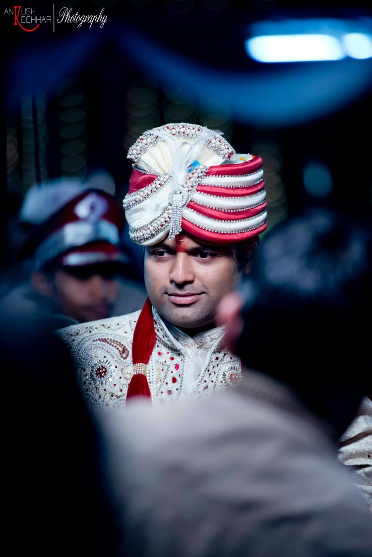 Groom Entry Shot by AKfotography Wedding-photography | Weddings Photos & Ideas