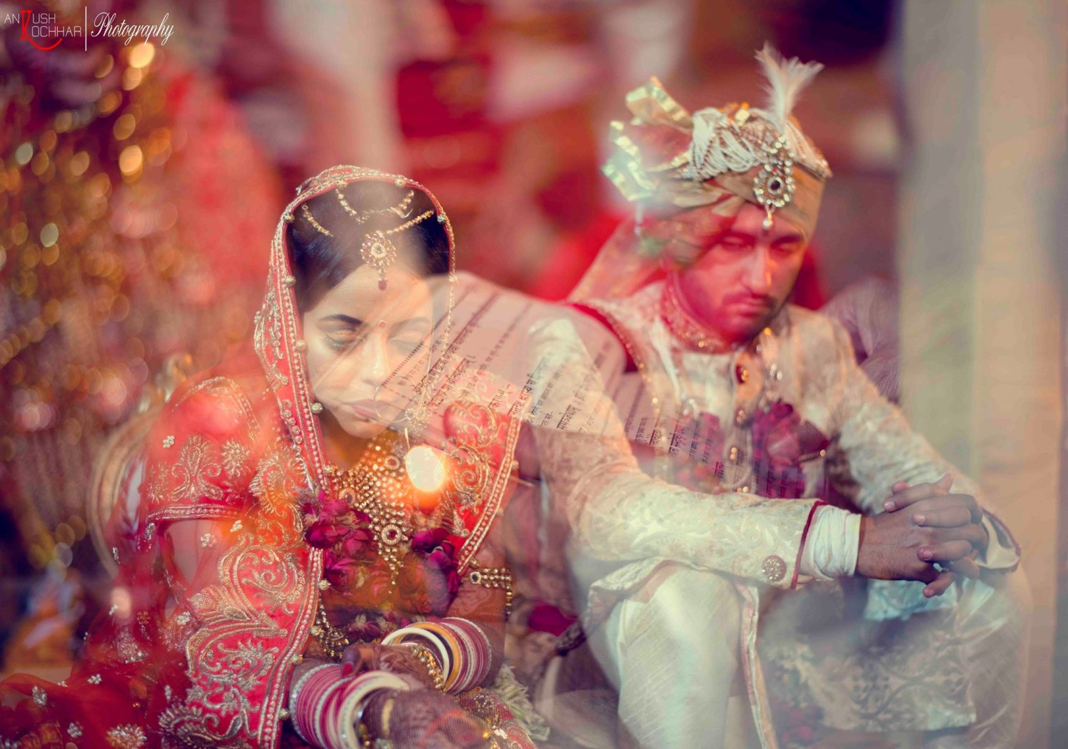 Auspicious indian wedding by AKfotography Wedding-photography | Weddings Photos & Ideas