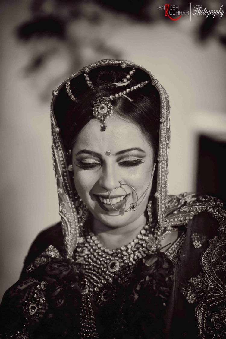 Smile is all that you need by AKfotography Wedding-photography | Weddings Photos & Ideas