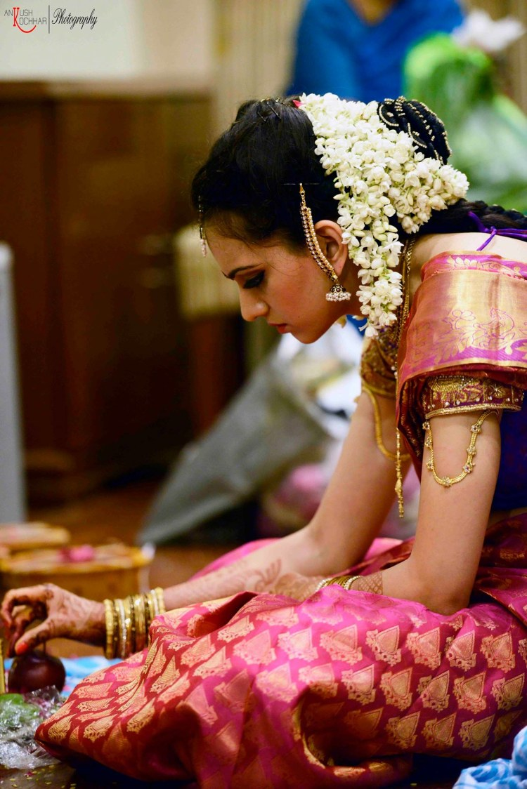 Enchanting Indian beauty by AKfotography Wedding-photography | Weddings Photos & Ideas