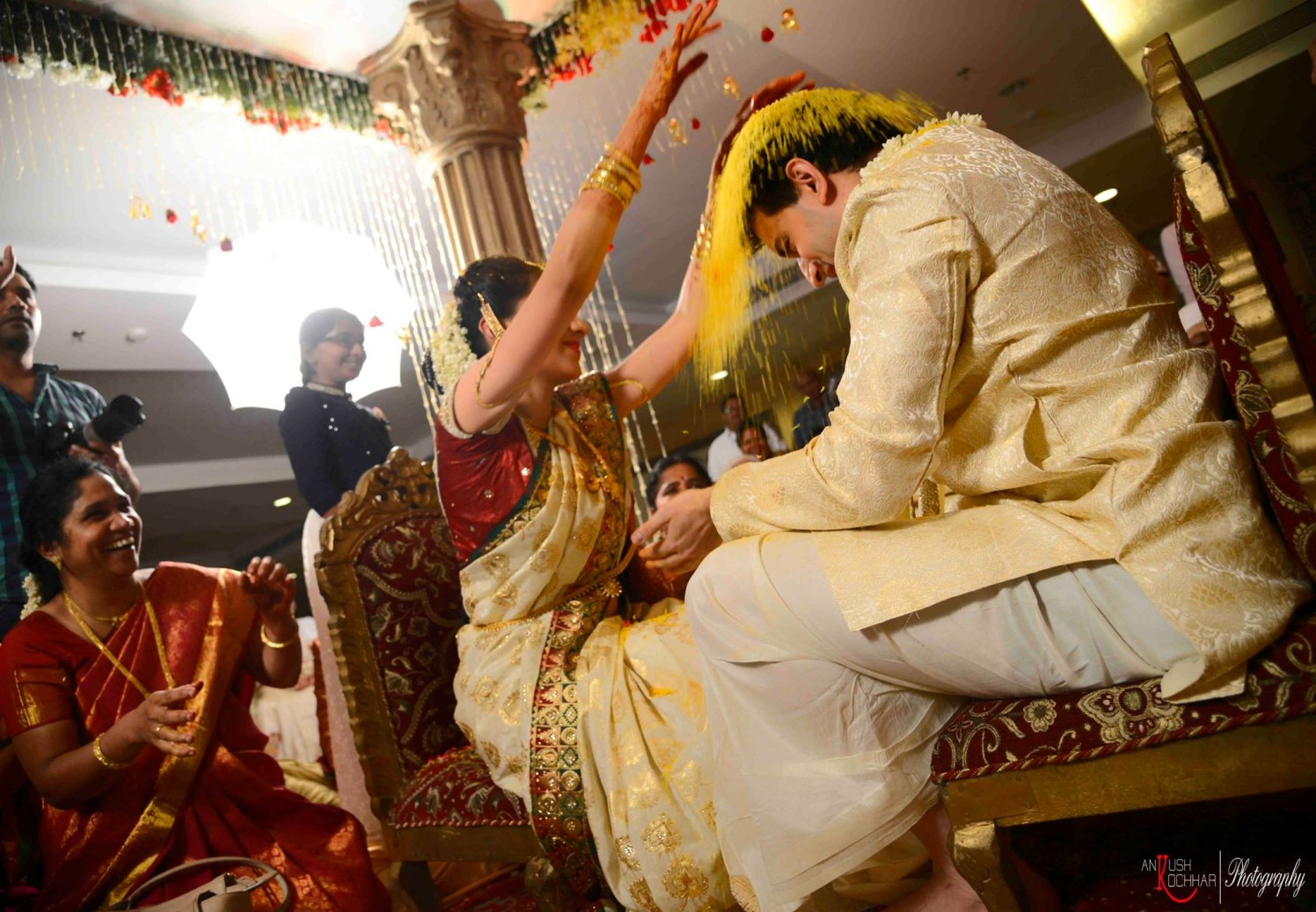 Wedding rituals by AKfotography Wedding-photography | Weddings Photos & Ideas