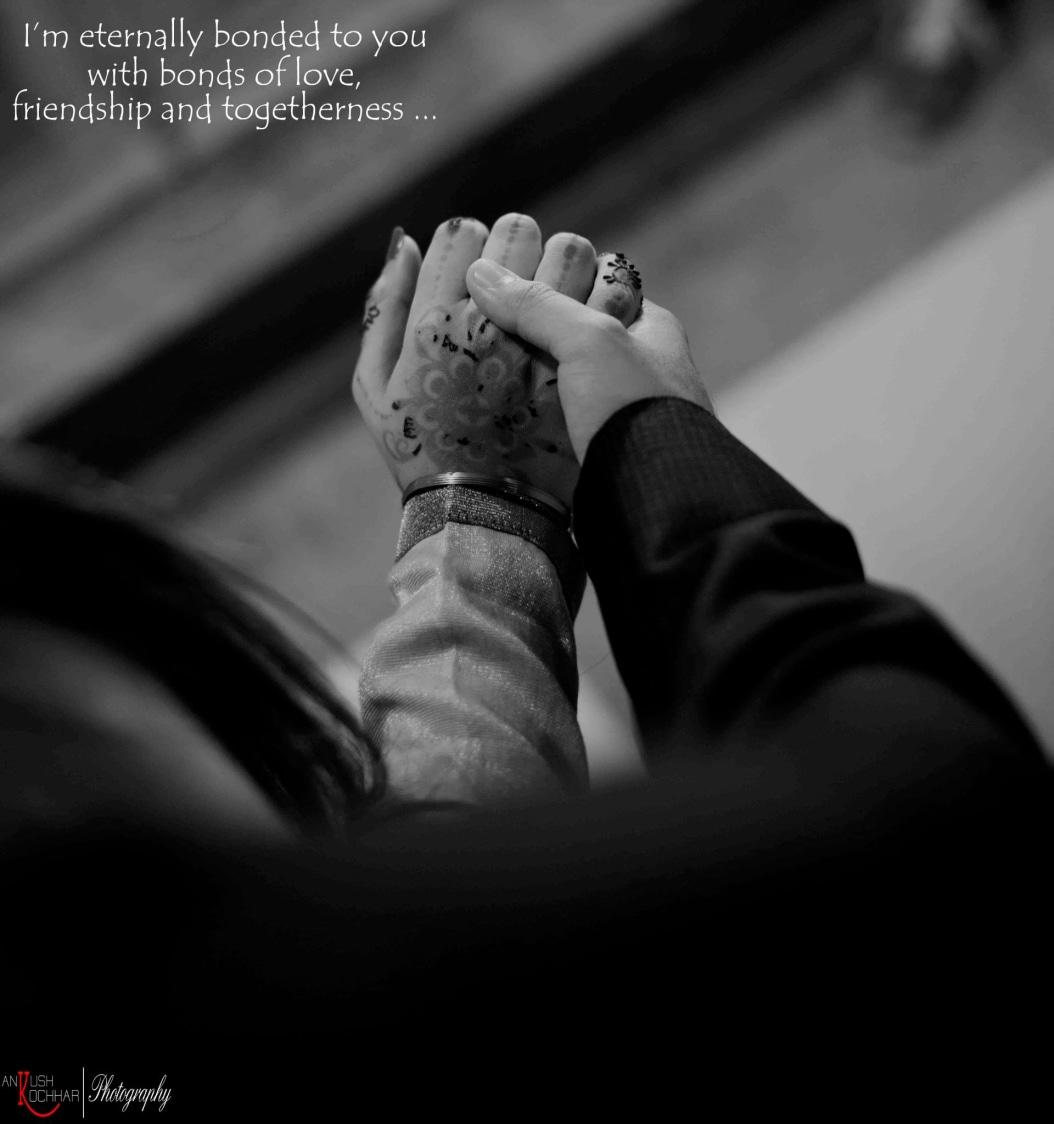 Eternal bond by AKfotography Wedding-photography | Weddings Photos & Ideas