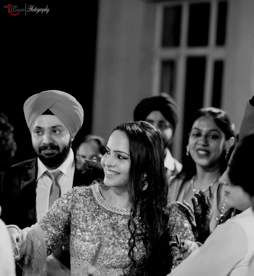 Guests at indian wedding by AKfotography Wedding-photography | Weddings Photos & Ideas