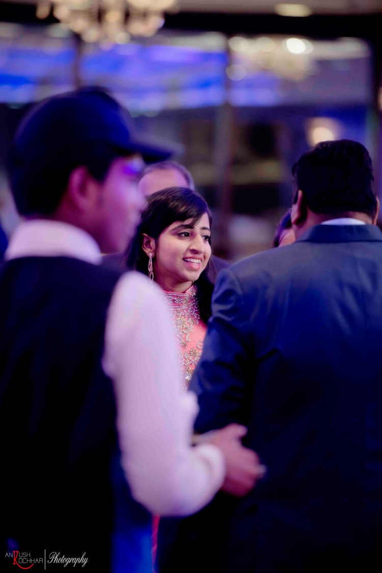 The indian wedding guests by AKfotography Wedding-photography | Weddings Photos & Ideas