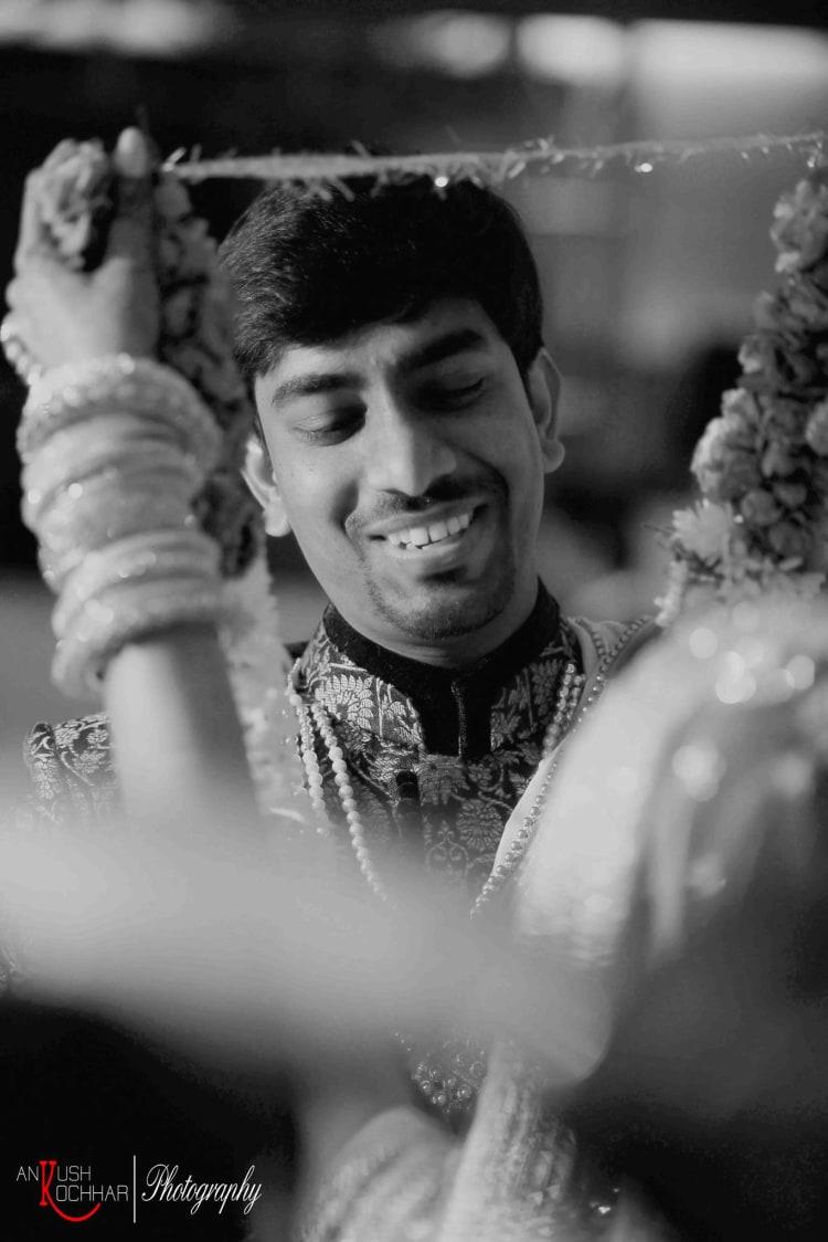 Jaimala Ceremony by AKfotography Wedding-photography   Weddings Photos & Ideas