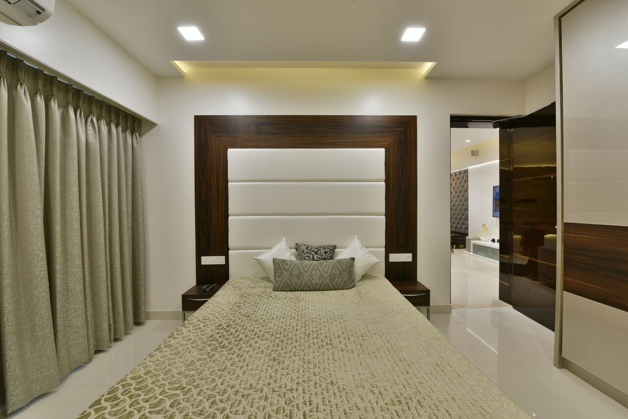 The Neutral Shades by ARCHITECT KAUSHAL CHOUHAN