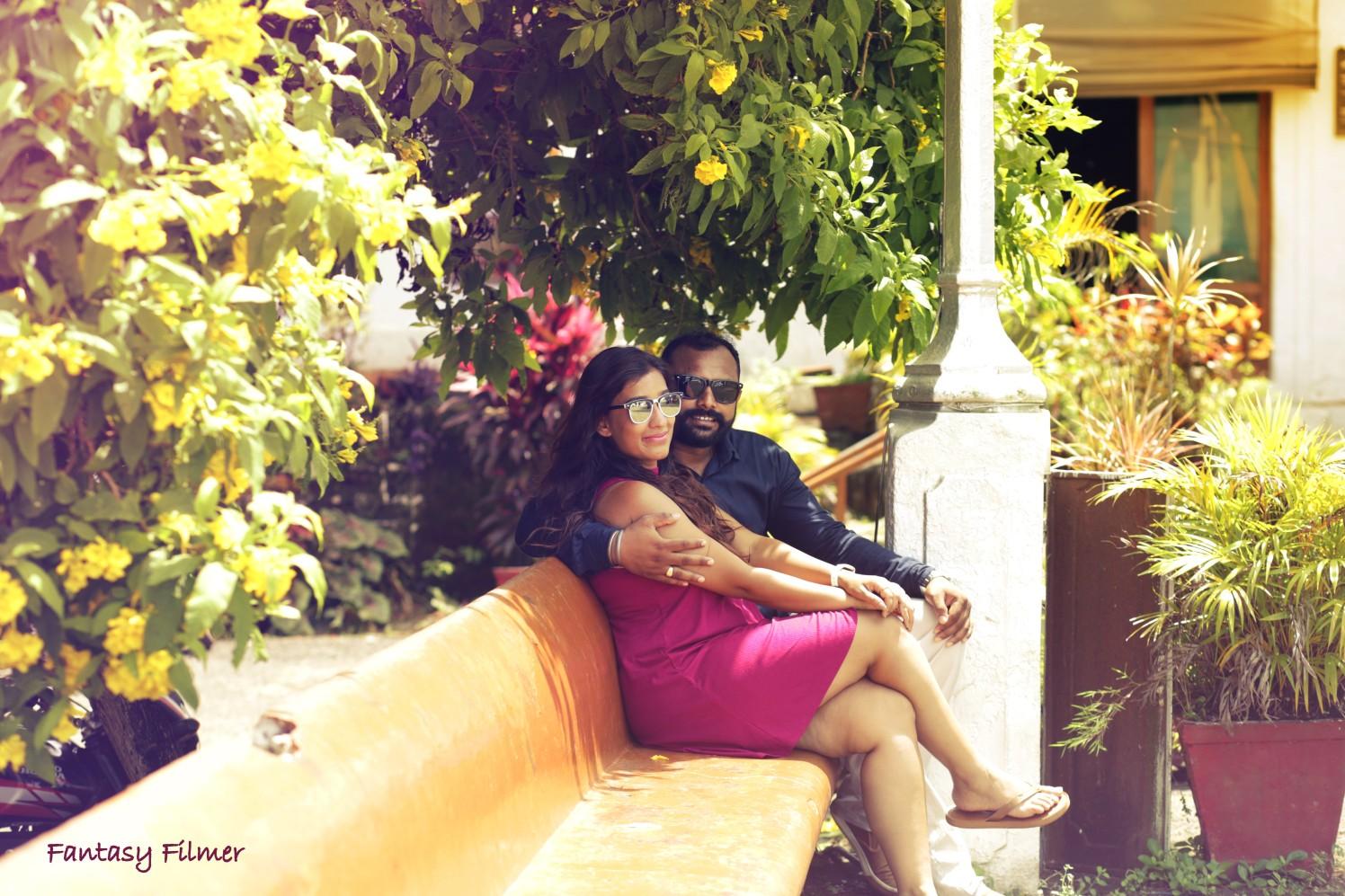 Glamorous pair by Fantasy Fimer Wedding-photography   Weddings Photos & Ideas