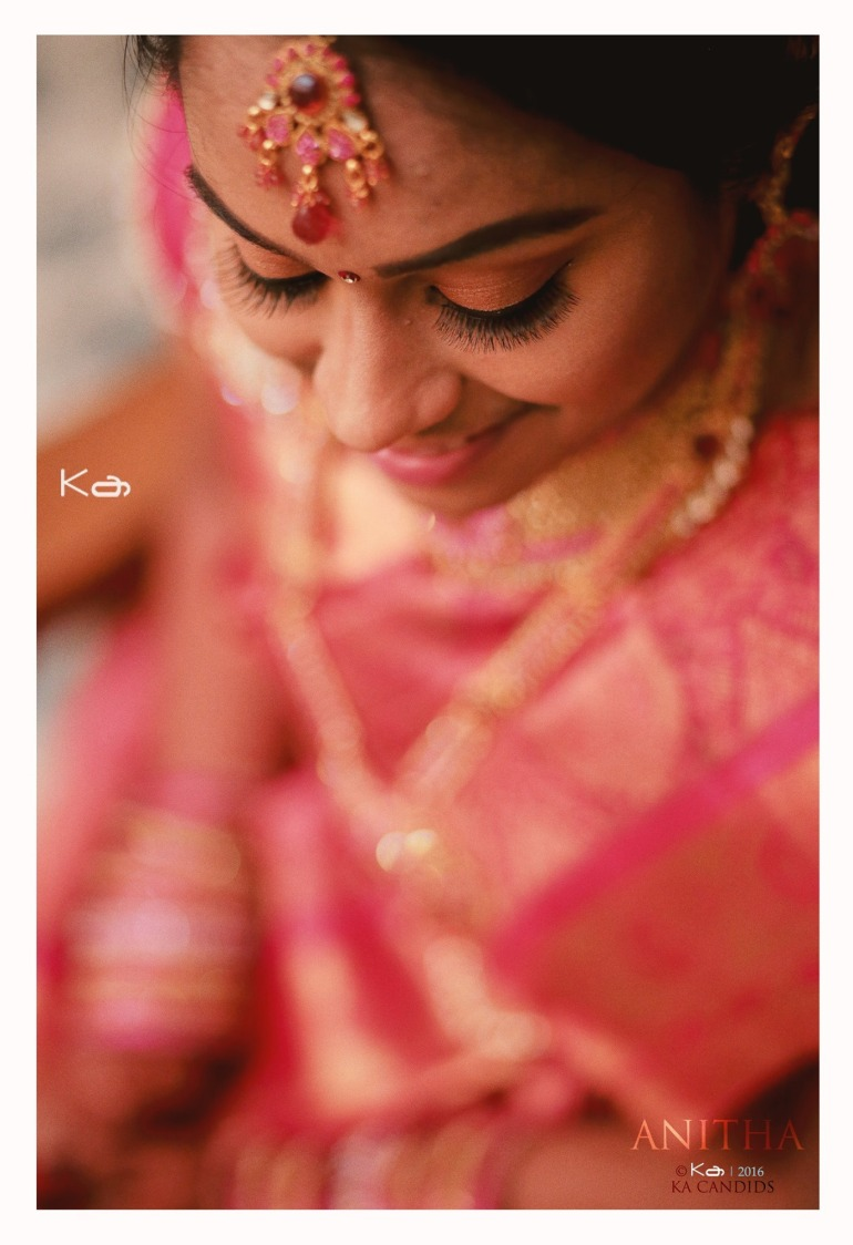 Rosy and pink by KA Candids Wedding-photography | Weddings Photos & Ideas