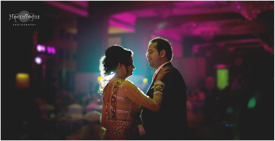 Elegant couple by HOCUS FOCUS PHOTOGRAPHY  Wedding-photography | Weddings Photos & Ideas