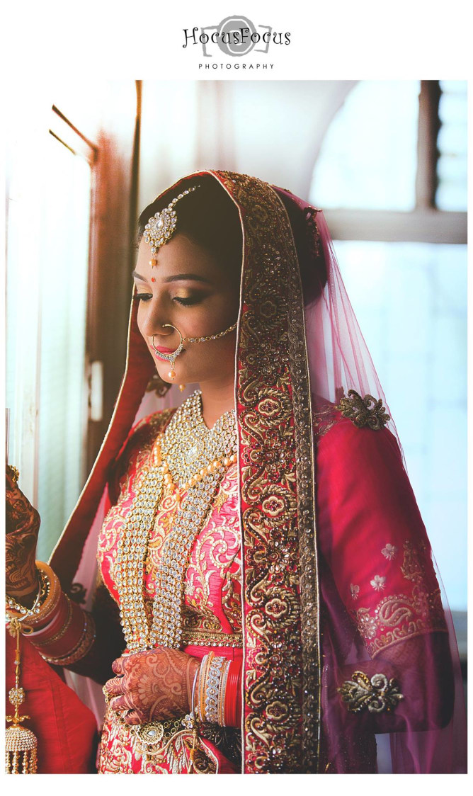 Royal Attire by HOCUS FOCUS PHOTOGRAPHY  Wedding-photography | Weddings Photos & Ideas