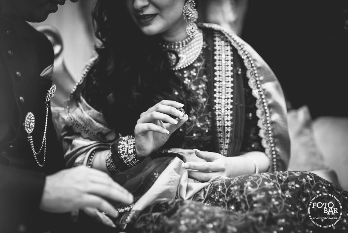 Detailed glisten by Fotobar Wedding-photography | Weddings Photos & Ideas